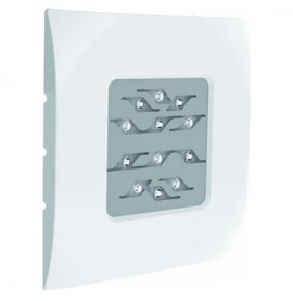 Optiques Weltico leds blanches