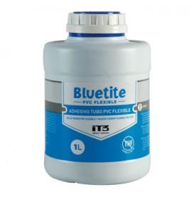 Colle BLUETITE sans THF 250ml spécial PVC souple