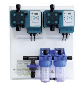 Pompe doseuse MIXY PH electromagn 5L/H