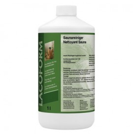 Nettoyant désinfectant liquide flacon de 1 l - CHEMOFORM