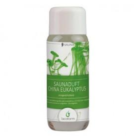 Essence sauna eucalyptus flacon de 250 ml