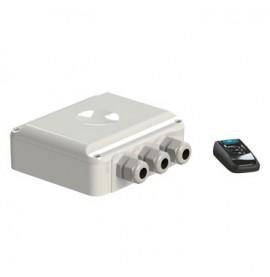 Télécommande pour projecteur Adagio pro