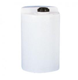 Bac doseur blanc 50L gradue 40X40X53cm