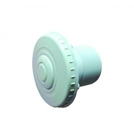 Bouton pneumatique adaptation liner blanc diam 9 cm