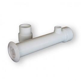 Buse de refoulement balnéo béton 4,5 à 5,6 m3/h eau 50 mm air 33 mm