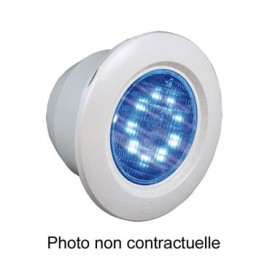 Projecteur LEDS Colorlogic 9 leds blanches Hayward