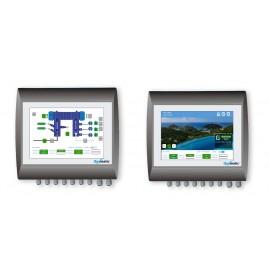 Traitement automatique Oxymatic Smart Hydrover